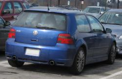 2004 Volkswagen Golf #12