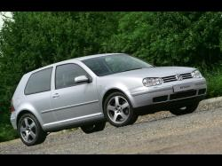 2004 Volkswagen Golf #13