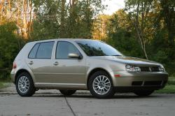 2004 Volkswagen Golf #10