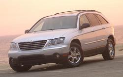 2006 Chrysler Pacifica #2