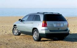 2006 Chrysler Pacifica #3