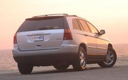 2006 Chrysler Pacifica #4