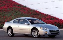 2004 Chrysler Sebring #2