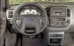 2004 Ford Escape #7