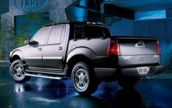 2005 Ford Explorer Sport Trac #2