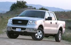 2007 Ford F-150 #2