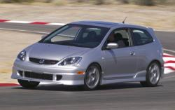 2005 Honda Civic #9