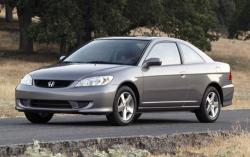 2005 Honda Civic #4