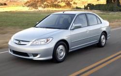 2005 Honda Civic #7