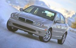 2006 Jaguar X-Type #5