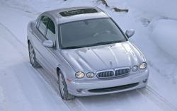 2006 Jaguar X-Type #20