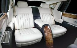 2006 Rolls-Royce Phantom #4