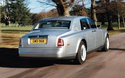 2006 Rolls-Royce Phantom #3