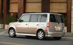 2006 Scion xB #6