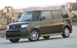2006 Scion xB #3
