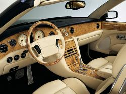 2005 Bentley Arnage #13