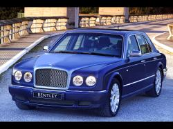 2005 Bentley Arnage #14