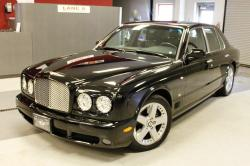 2005 Bentley Arnage #11