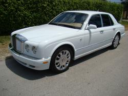 2005 Bentley Arnage #15