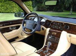 2005 Bentley Arnage #17