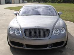 2005 Bentley Continental GT #8
