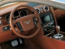 2005 Bentley Continental GT #2