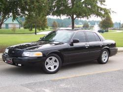 2005 Ford Crown Victoria #6