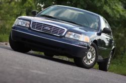 2005 Ford Crown Victoria #8