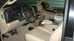 2005 Ford Excursion #15