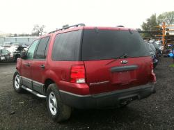 2005 Ford Expedition #18