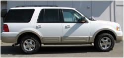 2005 Ford Expedition #15