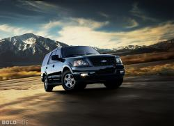 2005 Ford Expedition #17