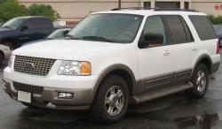 2005 Ford Expedition #21