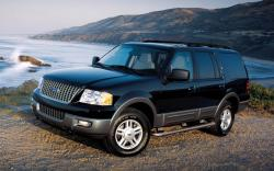 2005 Ford Expedition #16