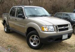 2005 Ford Explorer Sport Trac #9