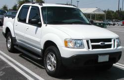 2005 Ford Explorer Sport Trac #11