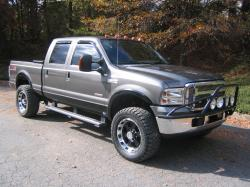 2005 Ford F-350 Super Duty #9