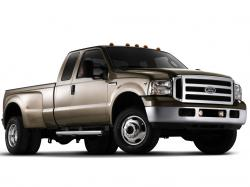 2005 Ford F-350 Super Duty #8
