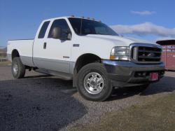 2005 Ford F-350 Super Duty #2