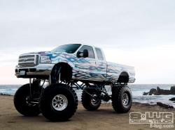 2005 Ford F-350 Super Duty #4