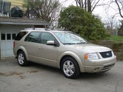 2005 Ford Freestyle #18