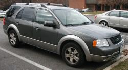 2005 Ford Freestyle #14