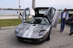 2005 Ford GT #16
