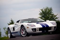 2005 Ford GT #15