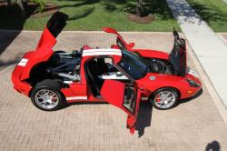2005 Ford GT #14