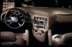 2005 GMC Safari #8