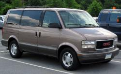 2005 GMC Safari #13