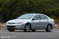 2005 Honda Accord #15