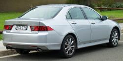 2005 Honda Accord #14