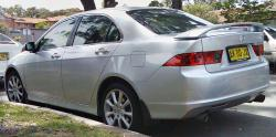 2005 Honda Accord #18